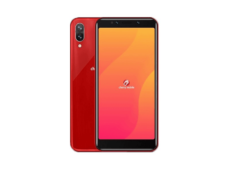 Cherry Mobile Flare S7