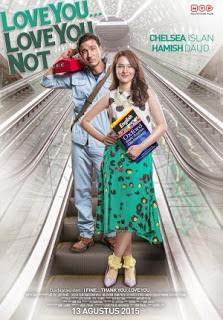 download film love you love you not