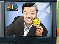 Bos BTCC: Harga Bitcoin Sekitar US$ 5.000-11.000 hingga 2020