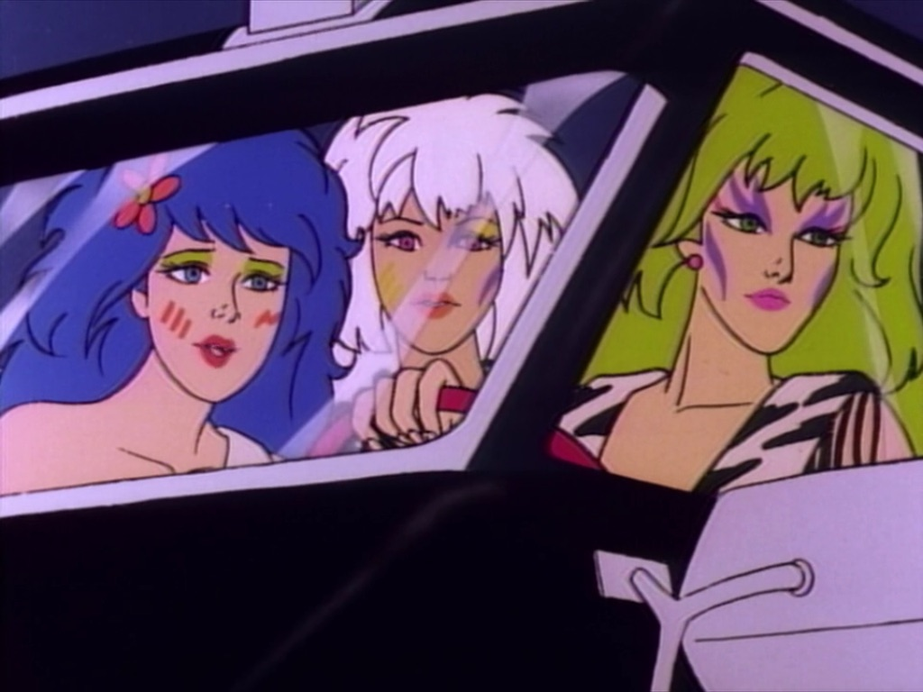 A POP CULTURE ADDICT S GUIDE TO LIFE  Jem Reviewed  Episode 2 - Disaster 8350359fc