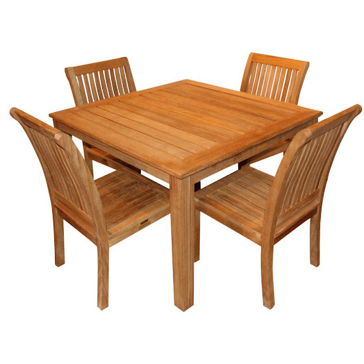 Teak Wood Outdoor Furniture Malaysia