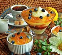 каша манная оригинальные рецепты с фото