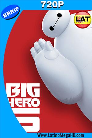 6 Grandes Heroes (2014) Latino HD 720p ()
