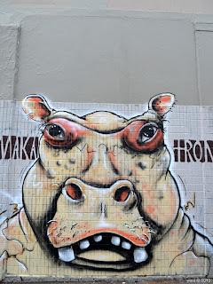 makatron hippo