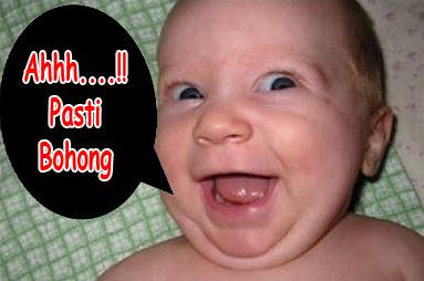 bayi lucu ah bohong picture