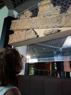 turismo sicilia museu arqueologico siracusa - Sicilia
