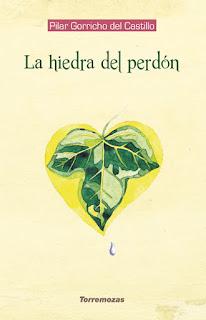 """Presentación de """"La hiedra del perdón"""" de Pilar Gorricho"""