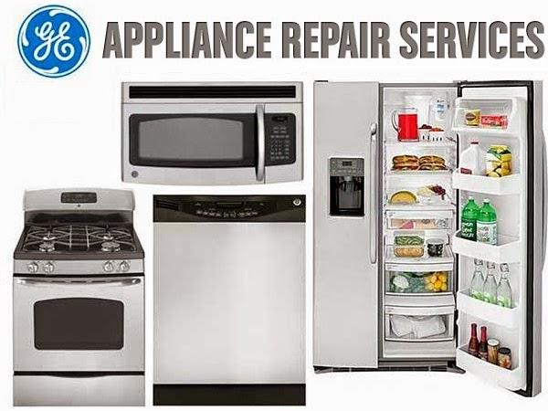 Refrigerators Parts Appliance Services