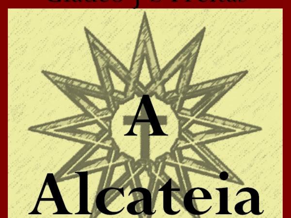 [Resenha] A alcateia - Glauco Freitas