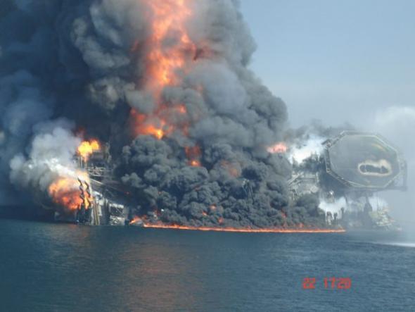 Resultado de imagen para riesgos ambientales.