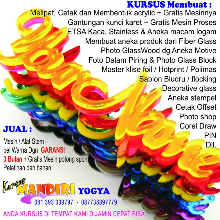Http Www Bekalcarikerja Wordpress Com Website Ini: Souvenir, Fiberglass, Advertising, Engraving, Klise Foil