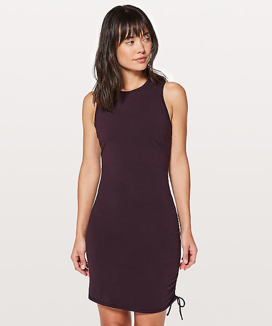 lululemon cinch-it-dress
