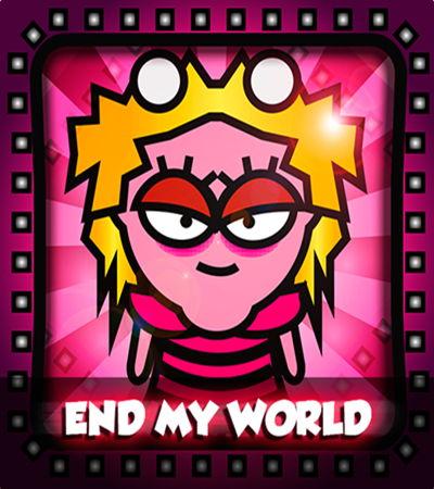End My World PC Full