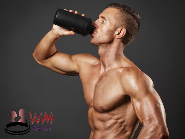 Smoothies after Workout For Muscle Building