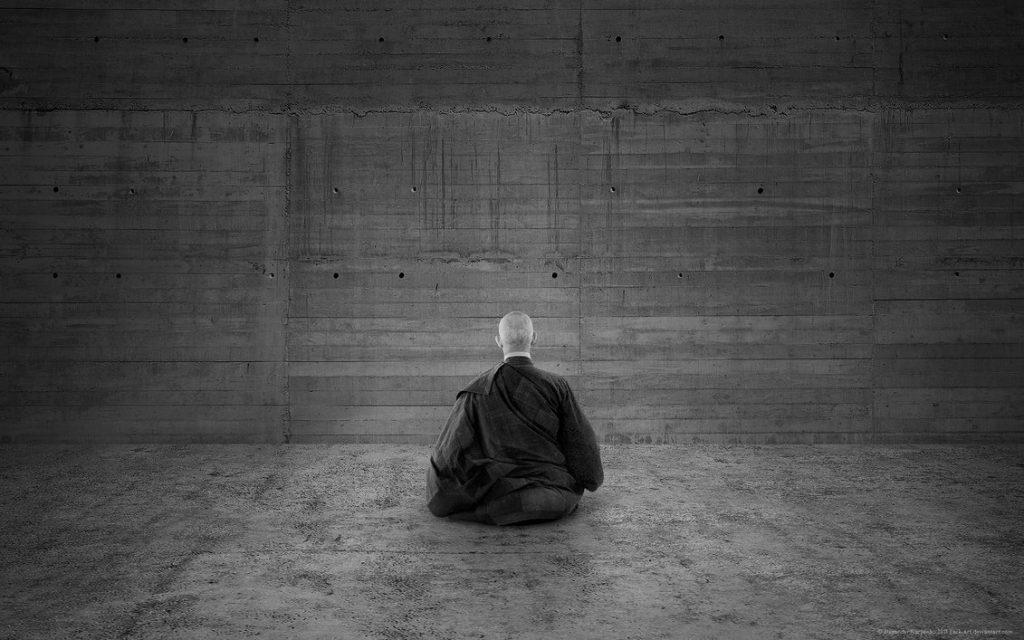 Esta parábola budista nos enseña que para ser feliz, debemos aprender a ignorar a muchas personas