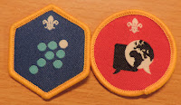 challenge scout badge
