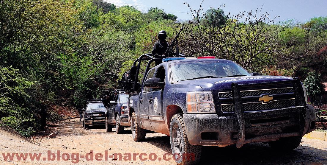 Confirman casas quemadas y niegan muertos en Badiraguato