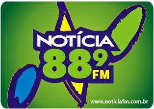 Rádio Notícia FM de Americana SP ao vivo