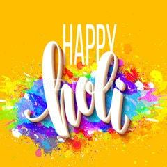 Happy Holi 41