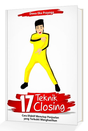 Download Ebook Teknik Closing PDF