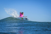 34 Courtney Conlogue Roxy Pro France foto WSL Poullenot Aquashot