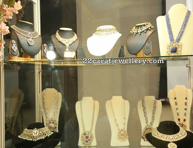 Beads Jewellery by Jaipur Gems