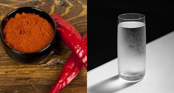 Put Some Cayenne Pepper In A Glass Of Water, And Drink It! A Miracle Happens In 10 Second