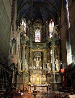 Katedra Łacńska Lwów