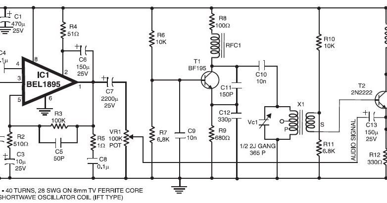 FRG 7 CIRCUIT DIAGRAM - Auto Electrical Wiring Diagram