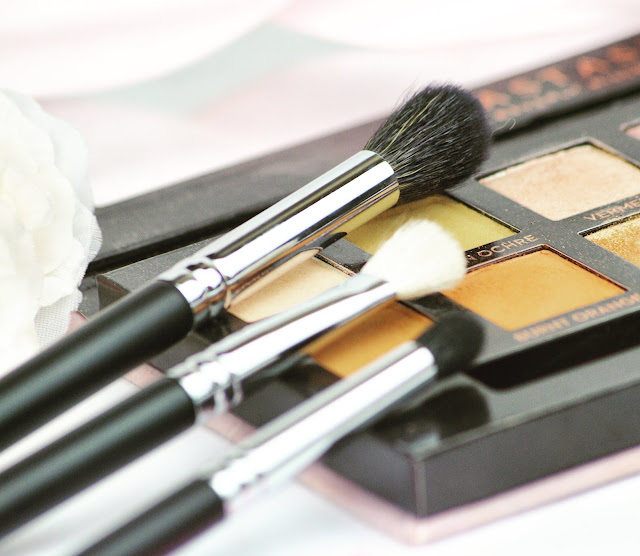 Ciara Daly Makeup Artist Makeup Brushes Review