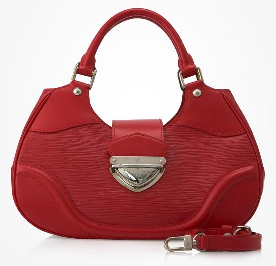 desain tas Louis Vuitton