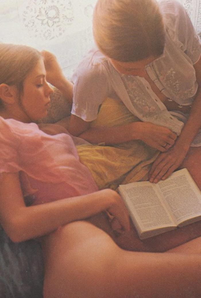 Book david hamilton nude