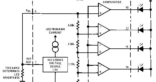how to build vu meter 2