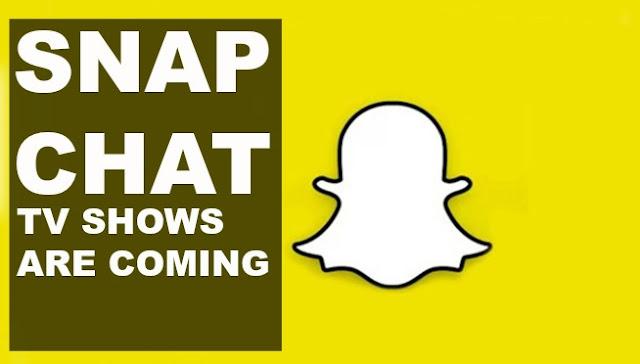 Reality show desarrollado por Snapchat