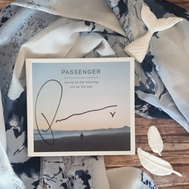 [Music Monday] Passenger - Young as the Morning, Old as the Sea Deluxe Edition