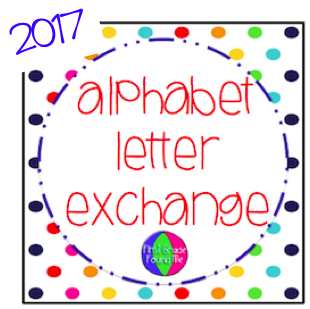 First grade found me this will be the 7th annual alphabet letter exchange can you believe it some of you reading this may have participated in all or most of them fandeluxe Choice Image