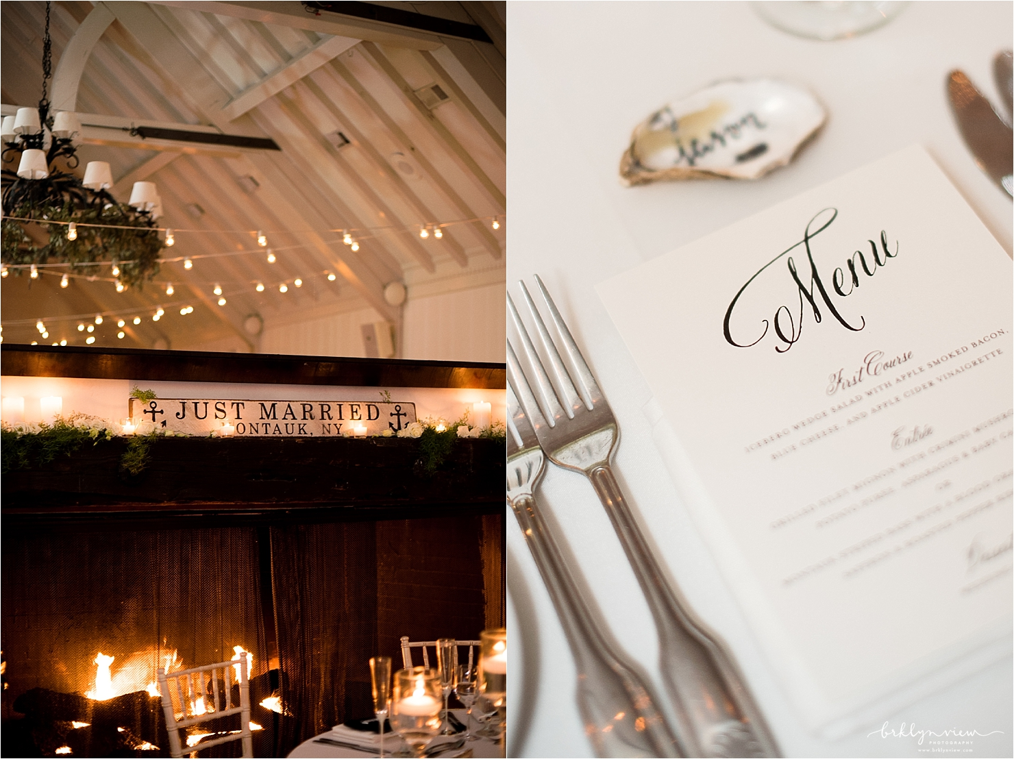 Xo Wedding Vendors Venue Montauk Yacht Club
