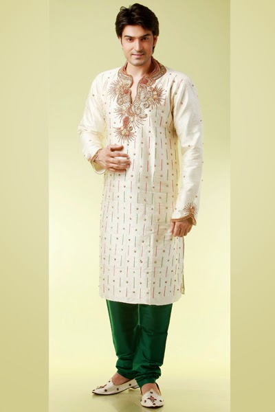 1c4a4a438e ... Mukatsari kurta (getting its origin from the province of Mukatsar in  Punjab (India)) which is famous for its slim fitting cuts and smart fit  designs.