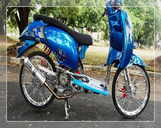 modifikasi scoopy fi velg 17 modifikasi scoopy simple