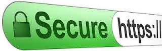 Setting SSL (HTTPS) di Blogspot
