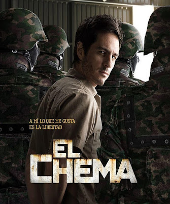 El Chema – T1 DISCO 17 (Final de Temporada) [2016] [NTSC/DVDR- Custom HD] Español Latino