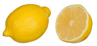 cara hilangkan kelemumur minyak zaitun dan jus lemon