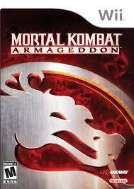 mortal%2Bwii - Download Mortal Kombat Armageddon [English] WII For Free Torrent