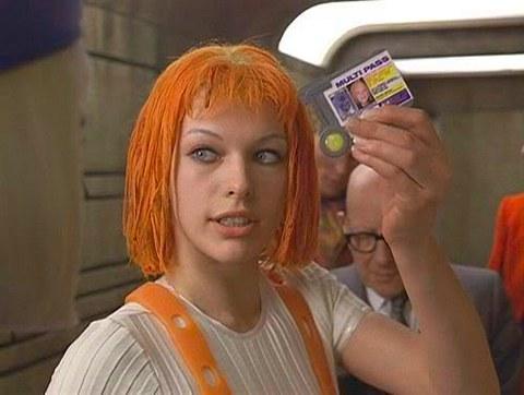 Neko Random: People I Like: Milla Jovovich  Neko Random: Pe...