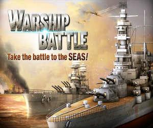 WARSHIP BATTLE 3D World War II 1.2.2 Download Battle warships
