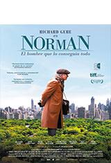 Norman: El hombre que lo conseguía todo (2016) BDRip 1080p Español Castellano AC3 5.1 / ingles DTS 5.1
