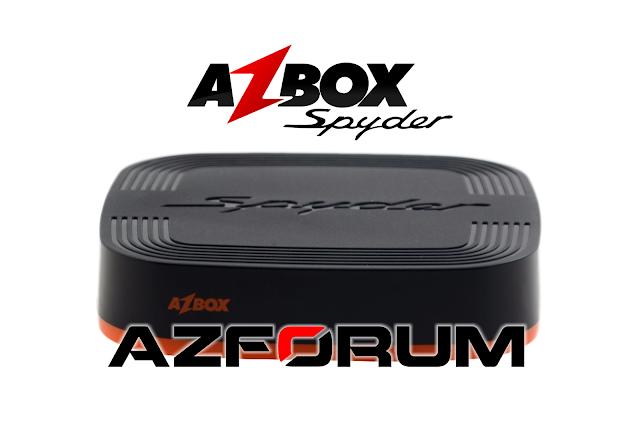 Atualização Azbox Spyder V1.10 29/09/2017  Azbox%2B2