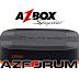 Atualização Azbox Spyder V1.22 - 23/05/2018