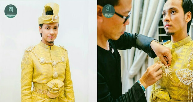 Korang Pasti Tak Sangka Bila Baca Biodata Ungku Hariz (Suami Jihan)