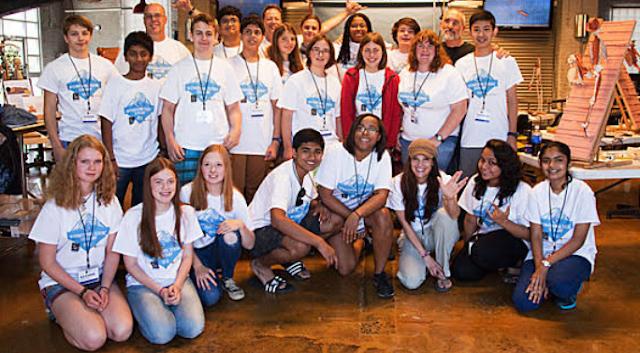 Bayer Science & Education Foundation Fellowship 2019-20